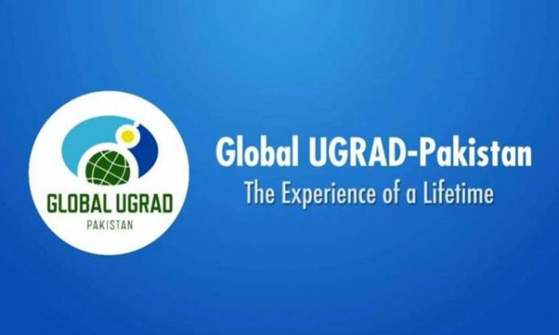Global Ugrad Program Pakistan 2019 in USA – Fully Funded Exchange Program