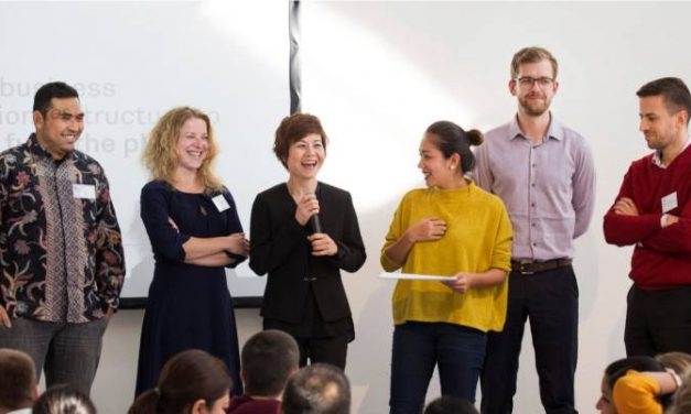 Swedish Institute Management Programme Asia 2019 – Leadership Programme