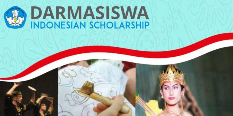 DARMASISWA Indonesian Non-degree Scholarship Program 2018