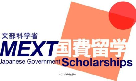 Fully Funded MEXT Teachers Training Scholarship 2018