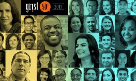 Grist Justice Fellow Program 2018 in USA