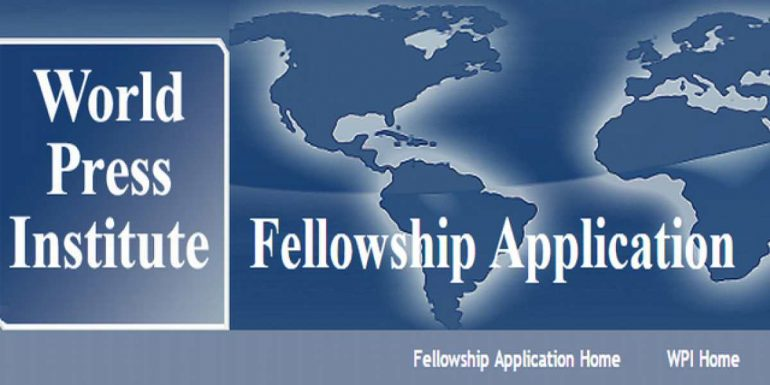 World Press Institute Fellowship 2018 in USA | Fully Funded