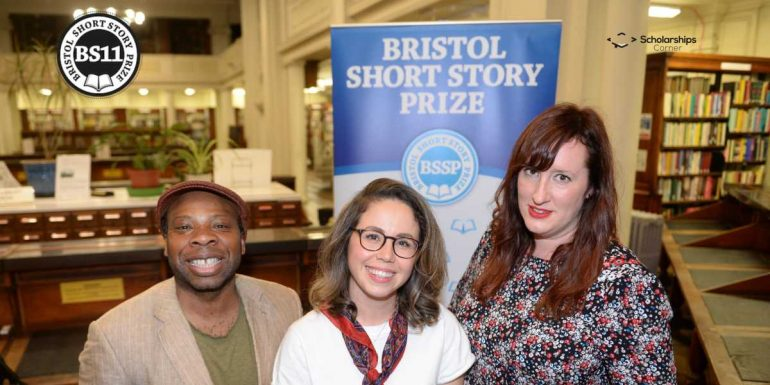 BRISTOL SHORT STORY PRIZE ENTRY 2018 for worldwide writers