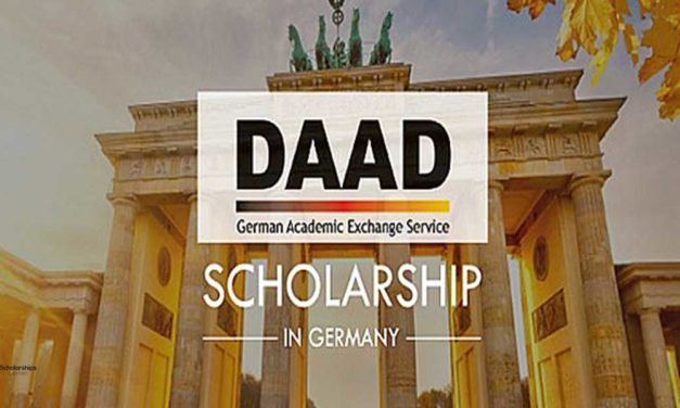 DAAD Scholarships Program for the Master of Research and Public Policy 2018/19