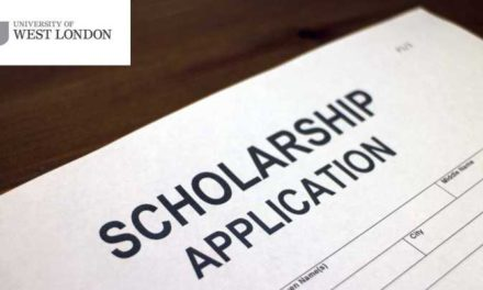 International Ambassador Scholarships in University of West London