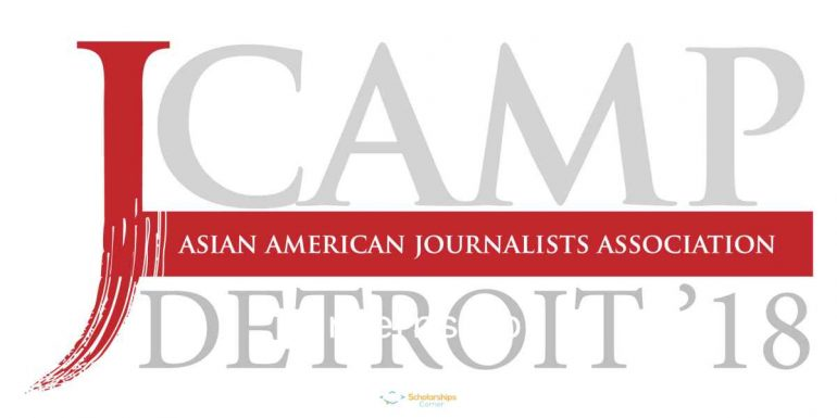JCamp Journalism Training Program 2018 for High School Students | Fully Funded