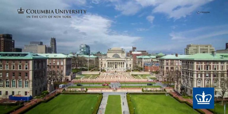 Knight-Bagehot Fellowship in Economics and Business Journalism 2018/2019 in USA