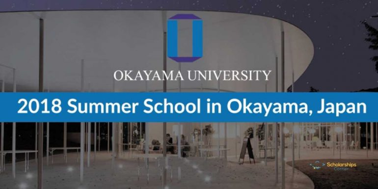 2018 Summer School Program in Okayama, Japan | Exchange Program