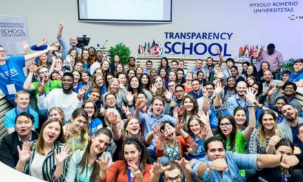 Transparency International School on Integrity | Leadership Program