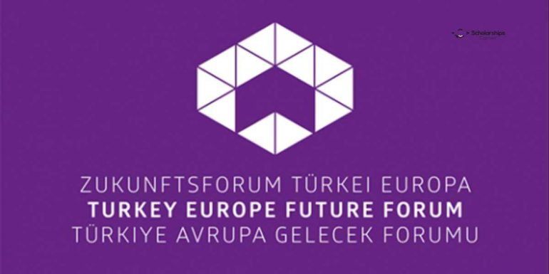 Turkey Europe Future Forum 2018 | Exchange Program