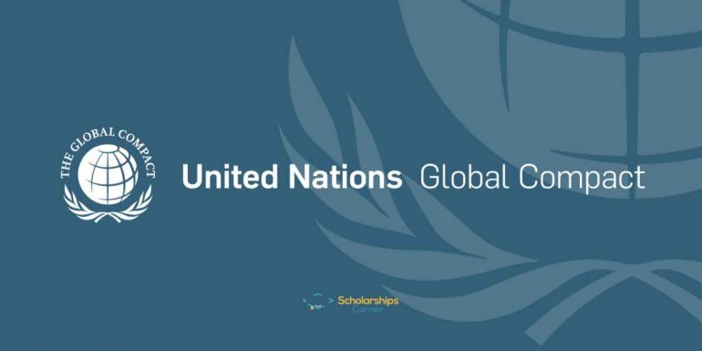 UN Global Compact Internship 2018 in New York, USA