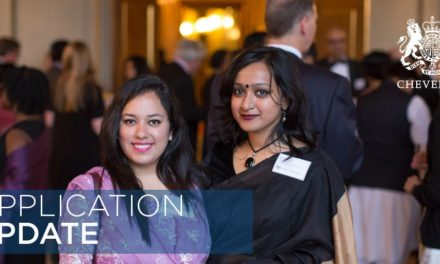 Chevening Gurukul Fellowship 2018 at Oxford University for India's Future Leaders