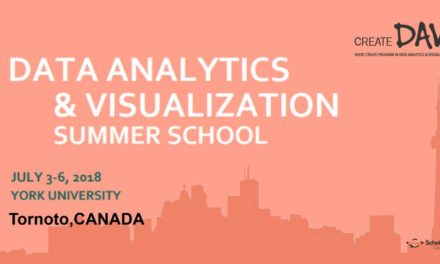 CreateDAV Summer School Program 2018 in Canada | Fully Funded