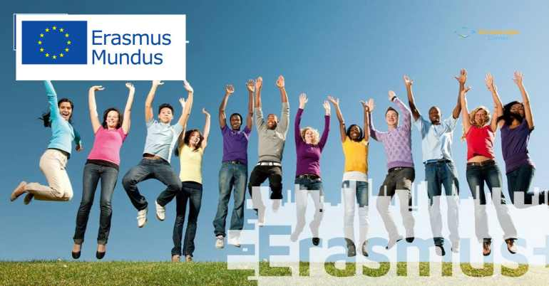 Erasmus Mundus Scholarship for Joint Master Degree in International Development Studies