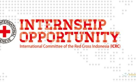 Paid Red Cross Internship Program 2018 for Pakistani Students