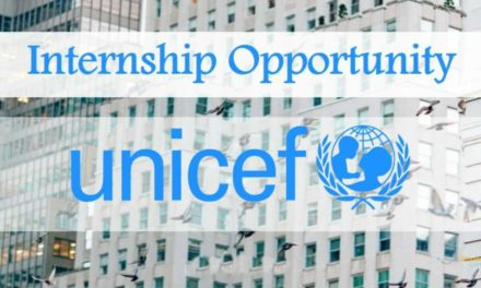 UNICEF Paid Internship Programme 2018 in Italy