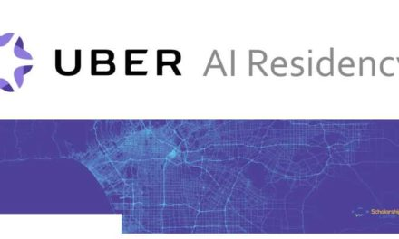 Uber Al Residency Summer Program 2018 in San Francisco, USA
