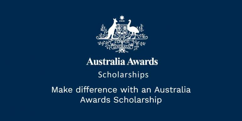Australia Awards Scholarships 2018-19 for International Students | Fully Funded