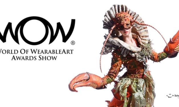 2018 WOW Design Competition in New Zealand