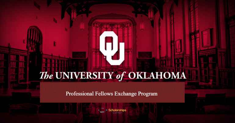 Professional Fellows Exchange Program 2018 in USA | Fully Funded