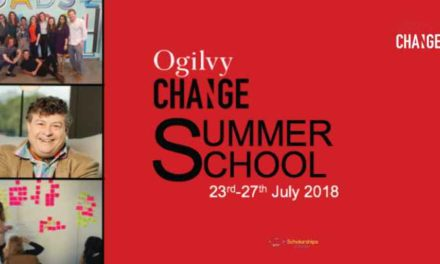 Funded Change Summer School 2018 in UK