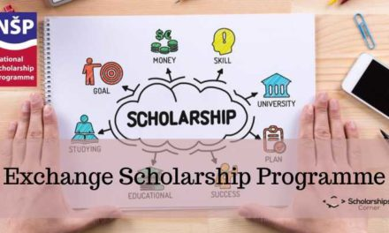 Fully Funded Exchange Scholarships Programme in Slovak Republic