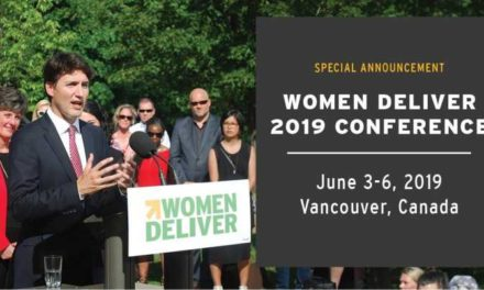 Fully Funded Women Deliver Conference 2019 in Canada