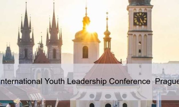 International Youth Leadership Conference 2018 in Prague