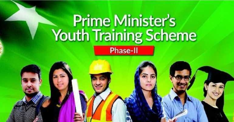 Prime Minister's Youth Training Scheme II for Pakistani Engineers