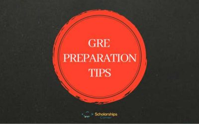 GRE Preparation Guide – Best Way to Prepare GRE