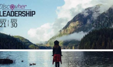 DiscovHER Leadership Bootcamp 2018 in India – Fully Funded