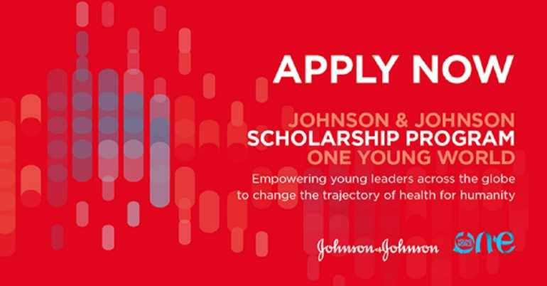 Fully Funded One Young World Scholarship Program in Netherlands | OYW Summit
