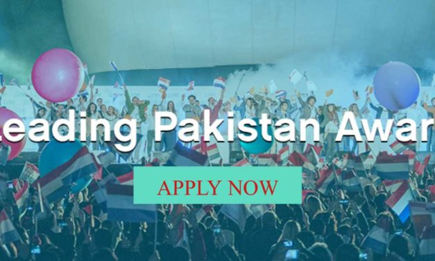 Fully Funded Leading Pakistan Award 2018 – One Young World Summit in Netherlands