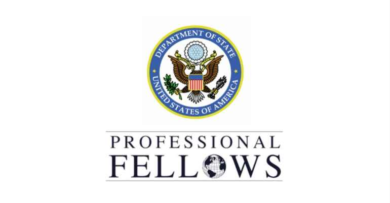 Professional Fellows Program on Inclusive Disability Employment in US