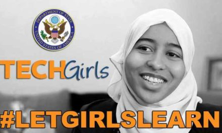 Fully Funded TechGirls International Summer Exchange Program 2018 in USA