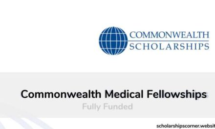 Commonwealth Medical Fellowships 2018 in UK | Fully Funded