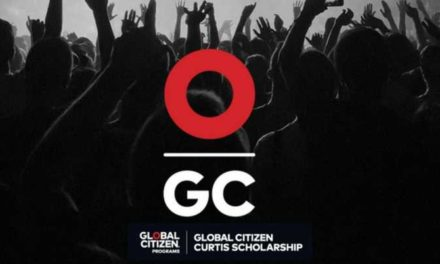 Global Citizen Curtis Scholarship 2018 for US and UK Youth
