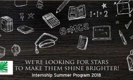 Interwood Summer Internship Program 2018
