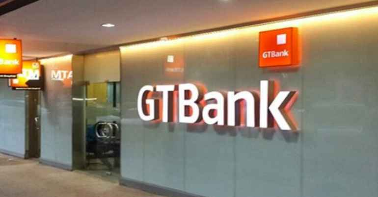 Guaranty Trust Bank Internship Programme 2018 for Young Nigerians