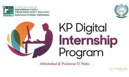 KPITB Digital Internship Program 2018 –  Monthly stipend of Rs. 14000/-