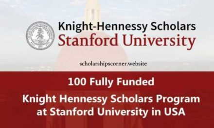 Stanford University Scholarship Program 2019 in USA – Fully Funded
