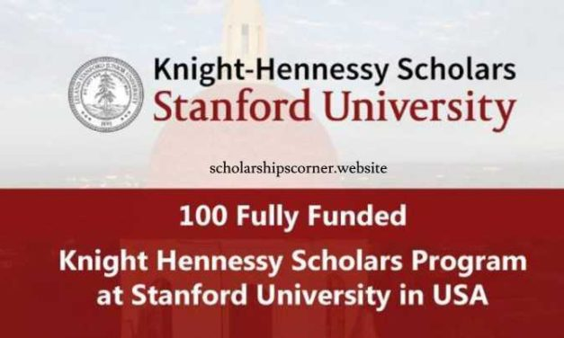 Stanford University Scholarship Program 2020 in USA – Fully Funded