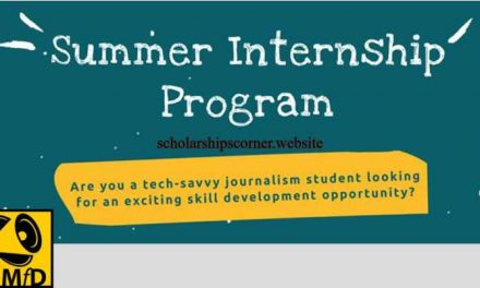 Media Matters for Democracy Summer Internship Islamabad 2018 – 15000 PKR Monthly Stipend
