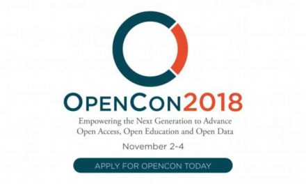 Fully Funded OpenCon Conference 2018 in Toronto, Canada