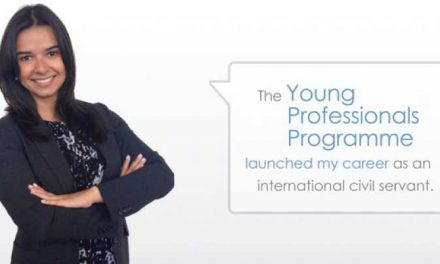 United Nations UN Young Professionals Programme 2018 in USA