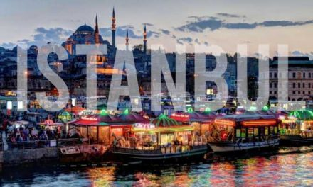 OIC International Startup Summit 2018 in Turkey – Fully Funded