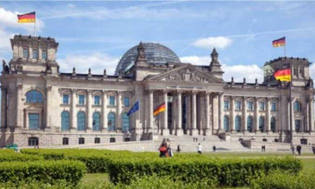 Fully Funded German Bundestag International Parliamentary Scholarship 2018