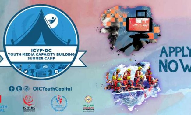 Fully Funded International Youth Summer Camp in Turkey 2018