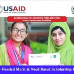 USAID Scholarship