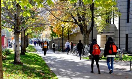 International Undergraduate Scholarships [Fully Funded] at University of Toronto, Canada